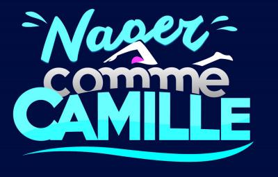 """La première édition de """"Nager Comme Camille"""" à Clichy"""