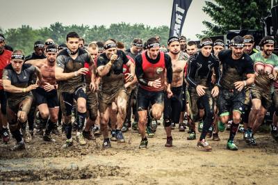 La Spartan Race 2017 à Paris : Gagnez vos places