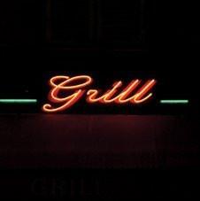 Soirée, Paris, Grill Summer, Nouveau Casino, Chef Olibusta, Get the Curse