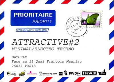 soirée, clubbing, paris, batofar. attractive #2