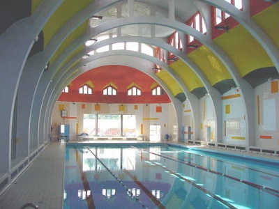 Le guide des 38 piscines de paris loisirs for Piscine paris 13
