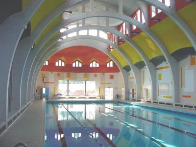 Le guide des 38 piscines de paris loisirs for Aquagym piscine paris