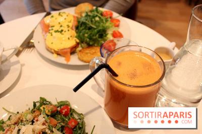 Thé Cool, restaurant-salon de thé