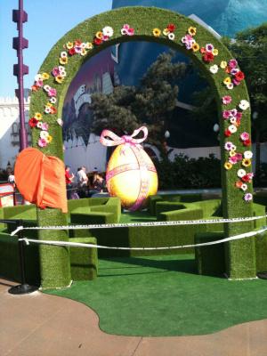 Pâques à Disney Village