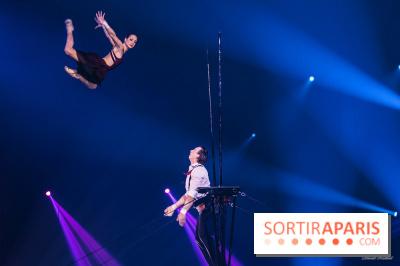 Le Festival du Cirque de Demain 2016