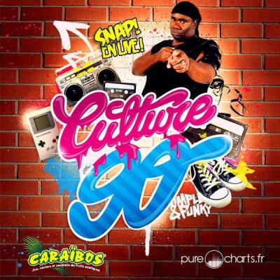 CULTURE 90 invite SNAP (Live)