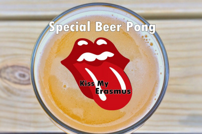 KISS MY ERASMUS @ LONG HOP (Beer Pong)