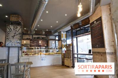 Restaurant Le Pur A Paris Site Officiel