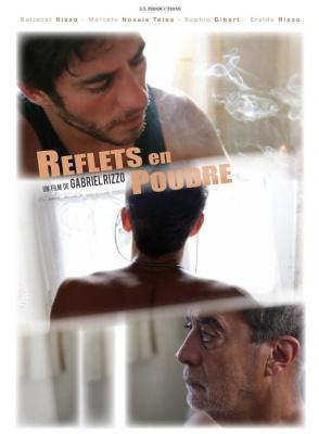 """Projection du film """"Reflets en poudre"""""""