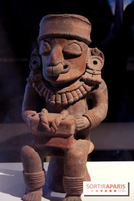 Chamanes et divinités au Musée du Quai Branly