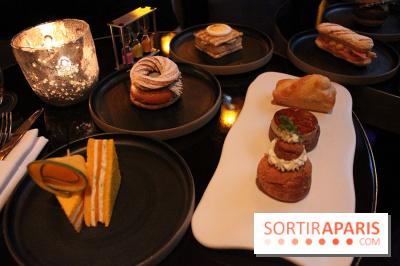 Le Tea Time du Buddha-Bar Hotel Paris