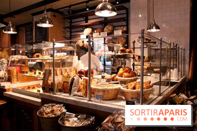 Le pain quotidien s 39 installe au hilton paris op ra for Articles cuisine paris