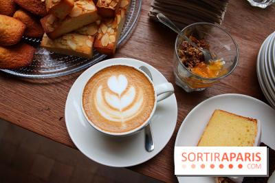 Cuillier Grenelle, le nouveau coffee shop