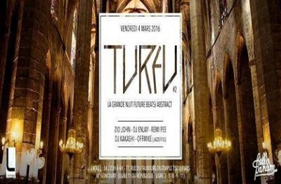 TURFU #2