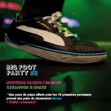 soirée, clubbing, paris, nouveau casino, big foot