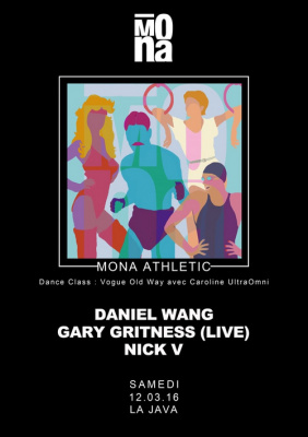 MONA ATHLETIC