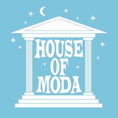 HOUSE OF MODA ENTREE PLAT DESSERT