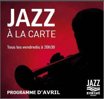 River Café Jazz