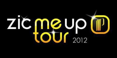 ZICMEUP TOUR 2012