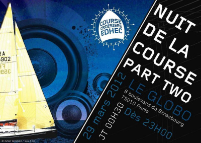 Nuit de la Course Part Two