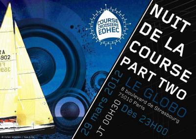 Nuit de la Course Part Two