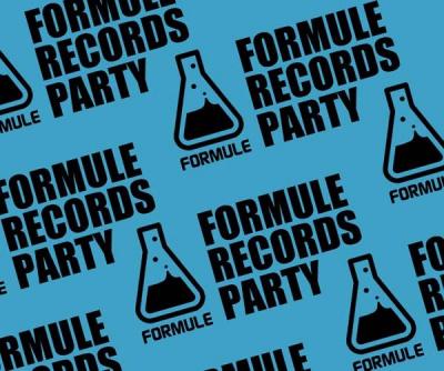 FORMULE RECORDS PARTY avec: COSTELLO + ADAM POLO + WORKERZ + ROMAIN CASA + C.VEN @ LE BATOFAR