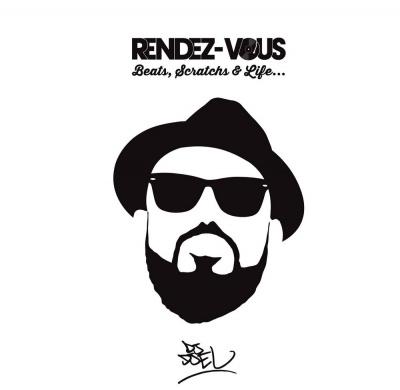 DJ DJEL Release party La Bellevilloise