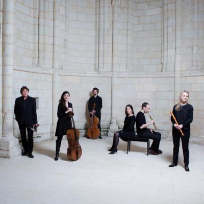 Ensemble Amarillis & Louis Sclavis