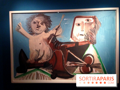 L'Art et l'enfant, l'expo au Musée Marmottan Monet