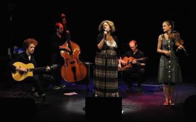 Jazz Brunch-CD Release