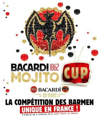 Bacardi Mojito Cup 2011 La finale