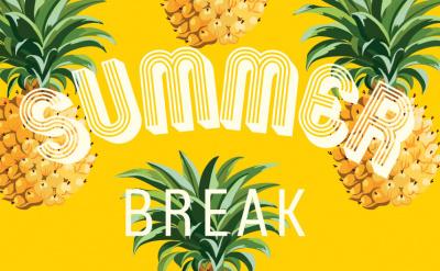Summer Break aux GL