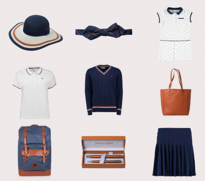 La collection Roland Garros 2016, le sport-chic qu'on attendait