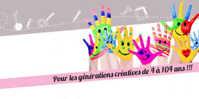 Semaine des arts cr atifs paris - Loisirs creatifs magasin paris ...