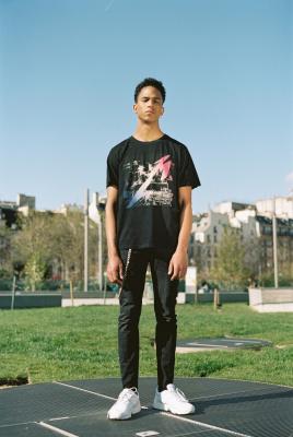 Eleven Paris et Metallica, ensemble pour les victimes du Bataclan
