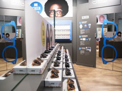 See Concept ouvre son premier pop-up store au Carrousel du Louvre