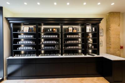 L'Artisan Parfumeur fête ses 40 ans en ouvrant une nouvelle boutique