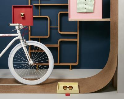 Stylist s'installe aux côté de The Stackers pour un concept-store éphémère unique