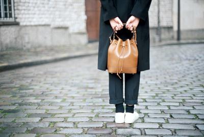Le premier pop-up store Léo&Violette, le luxe accessible
