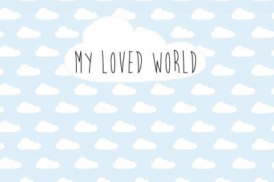 My Loved World, un salon de créateurs au bord de l'eau