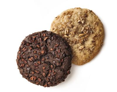 Jean Hwang Carrant dévoile ses nouveaux cookies à la Garçonnière
