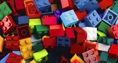LEGO® s'invite aux centres commerciaux Rosny 2 et Vélizy 2