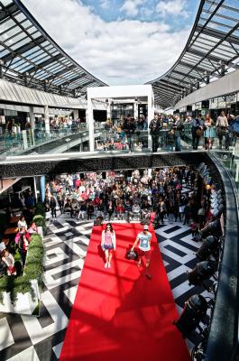 One Nation Paris ajoute 10 marques à son outlet