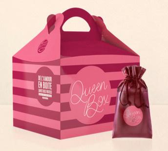 Fête des Mères 2016 : Burger King lance sa Queen Box