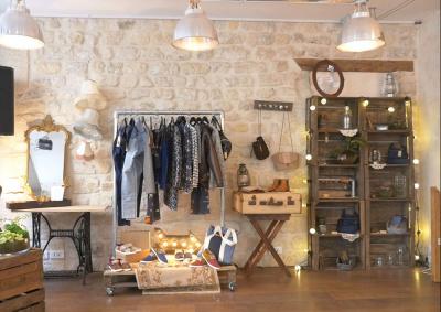 Dressing Responsable ouvre sa première boutique éphémère