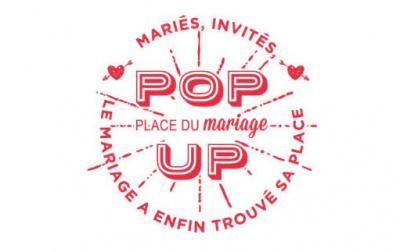 Place du Mariage ouvre le premier pop-up store dédié au mariage