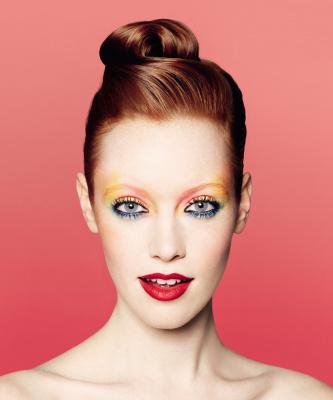 Le roadshow Beauty Studio dans les centres de shopping