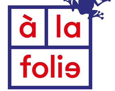 Le pop-up store Made in France du festival A La Folie