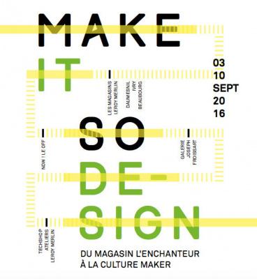 Paris Design Week : Leroy Merlin vous invite dans tout Paris