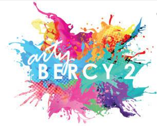 Arty Bercy : exposition de street art à Bercy 2